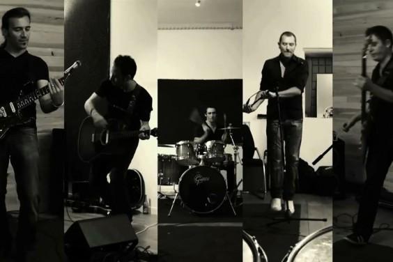 RADIOZERO  «WESTERN» / video studio /